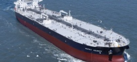 "Another new tanker ""Georgiy Maslov"" was put on regular supply."