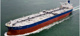 Service, repair and modernization of large tankers